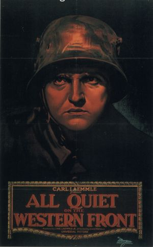 All Quiet on the Western Front 1130x1814