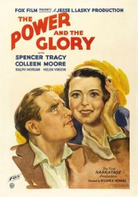 The Power and the Glory poster