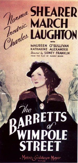 The Barretts of Wimpole Street 1022x2144