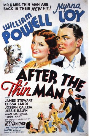 After the Thin Man 934x1421