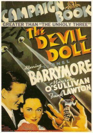 The Devil-Doll 839x1200
