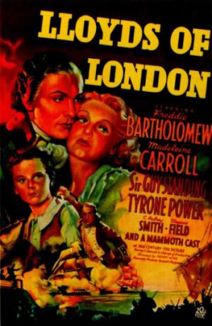 Lloyds of London 351x538
