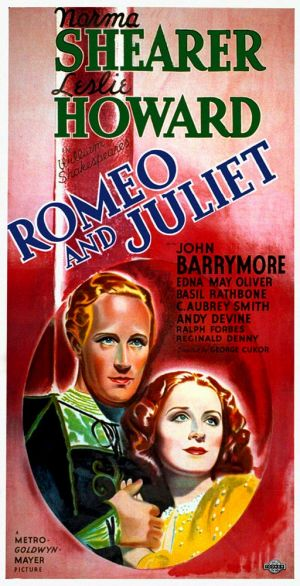 Romeo and Juliet 512x1000