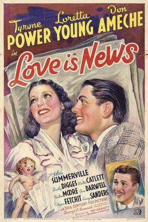 Love Is News 512x768