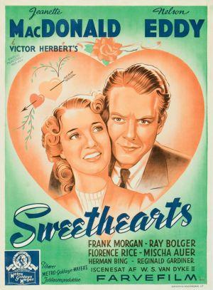 Sweethearts 589x800