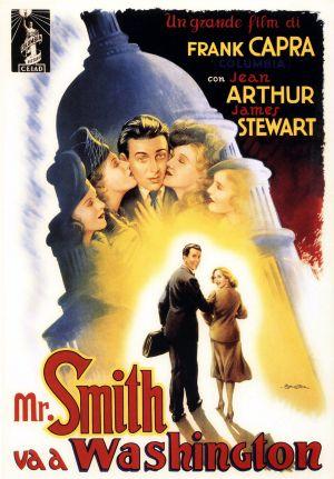Mr. Smith Goes to Washington 1250x1797