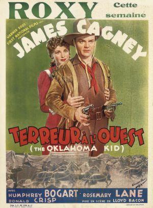 The Oklahoma Kid 512x697