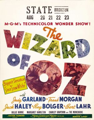 The Wizard of Oz 2359x3000