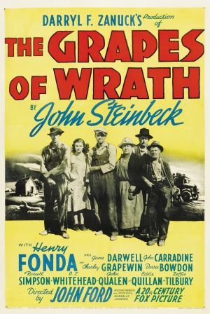 The Grapes of Wrath 2009x3000
