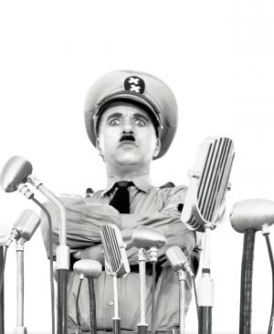The Great Dictator 2460x3000
