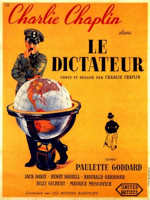 The Great Dictator 1250x1668