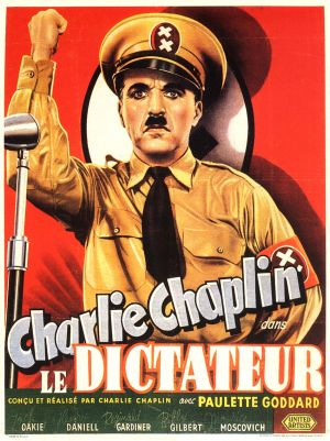 The Great Dictator 1250x1670
