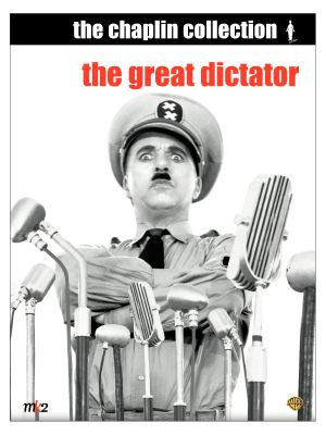 The Great Dictator 1800x2400