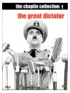 The Great Dictator Cover