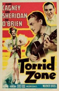 Torrid Zone poster