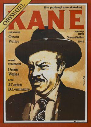 Citizen Kane 2090x2921