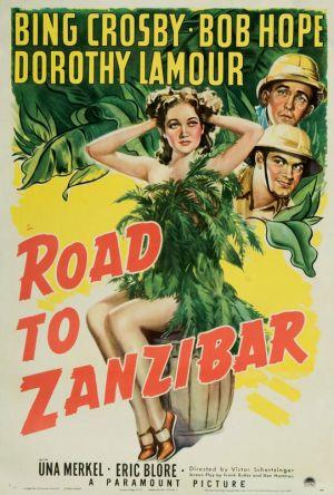 Road to Zanzibar 541x800