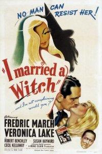 Ho sposato una strega poster
