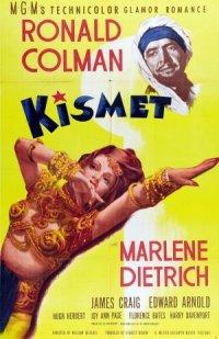 Kismet poster