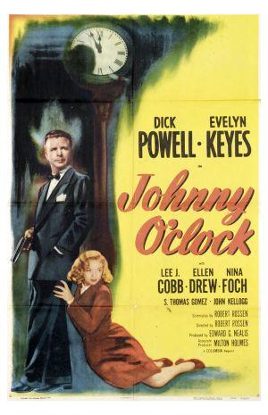 Johnny O'Clock 800x1241