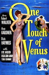 Il bacio di Venere poster