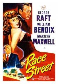 Race Street poster
