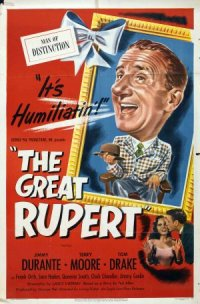 The Great Rupert poster