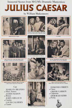 Julius Caesar 1953x2934