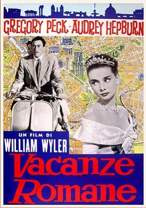 Roman Holiday 301x428