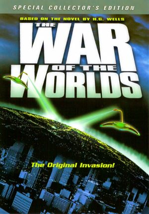 The War of the Worlds 1516x2169