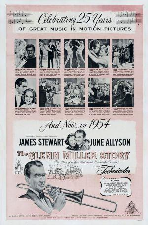 The Glenn Miller Story 1915x2913