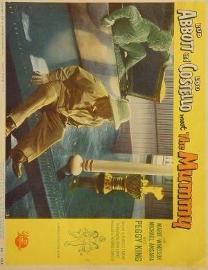 Abbott and Costello Meet the Mummy 1256x1627