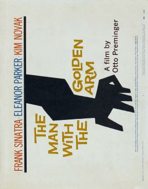 The Man with the Golden Arm 1322x1688