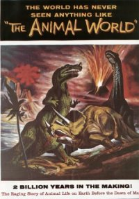 The Animal World poster