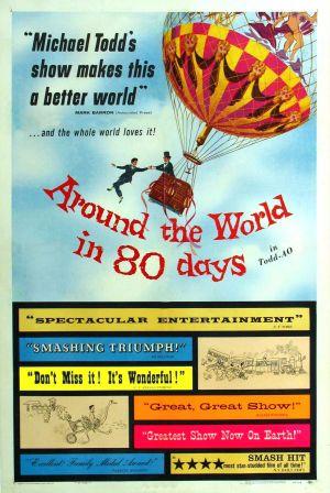 Le tour du monde en 80 jours 1339x2000