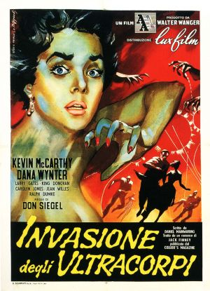 Invasion of the Body Snatchers 1250x1731