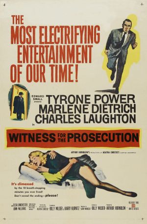 Witness for the Prosecution 1960x3000