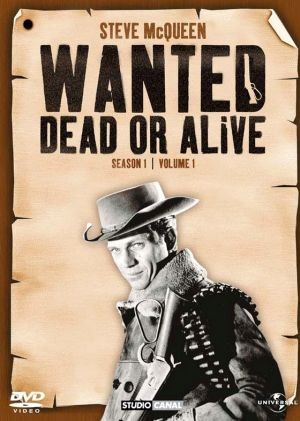 Wanted: Dead or Alive 560x786