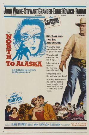 North to Alaska 1987x3000