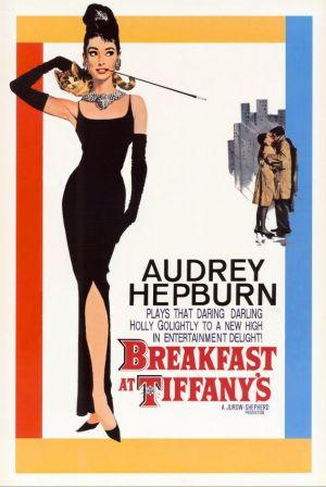 Breakfast at Tiffany's 632x944