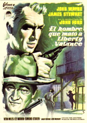 The Man Who Shot Liberty Valance 1213x1720