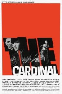 The Cardinal poster