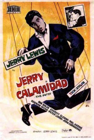 Jerry Lewis Artist bozuntusu 671x1000