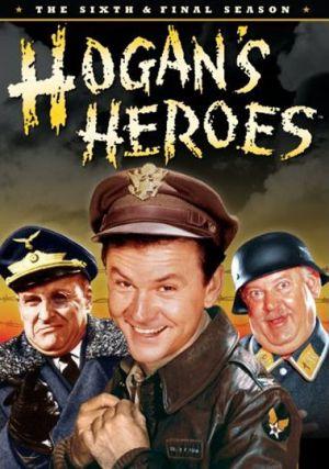 Hogan's Heroes 379x540
