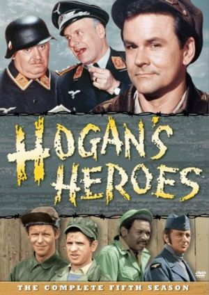 Hogan's Heroes 386x545