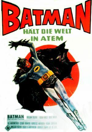 Batman: The Movie 800x1141