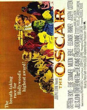 The Oscar 411x518