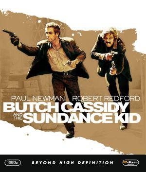 Butch Cassidy and the Sundance Kid 747x881