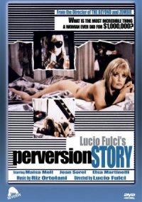 Perversion Story poster