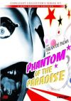 Phantom of the Paradise Cover